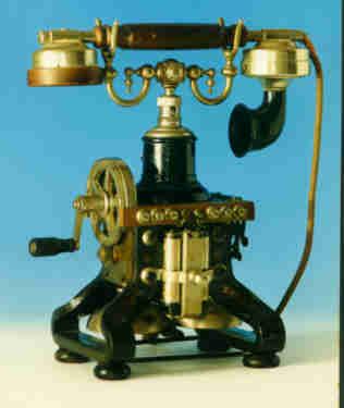 Mobiles - Premier telephone fixe ...